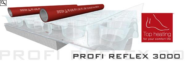 PROFI REFLEX 3000